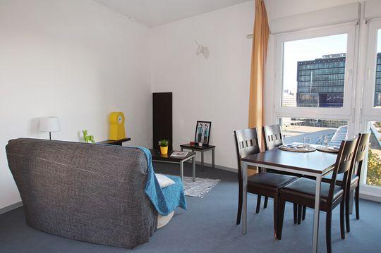 Logement tudiant  Montpellier