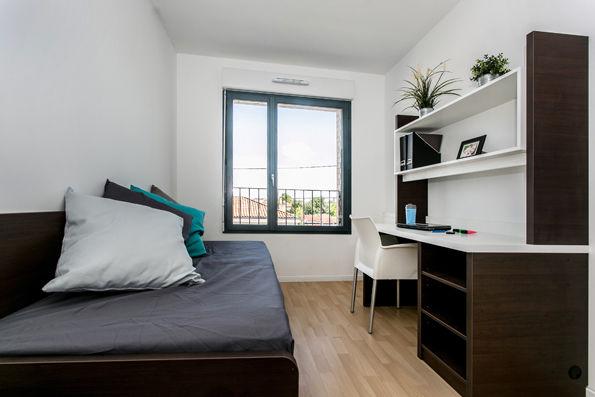 Campusea bordeaux bassin a flot student residence bordeaux for Residence bordeaux